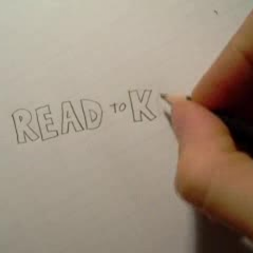 READ to KNOW - WRITE to SHOW