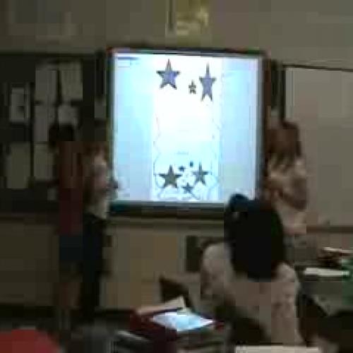5th Grader PEMDAS Lesson