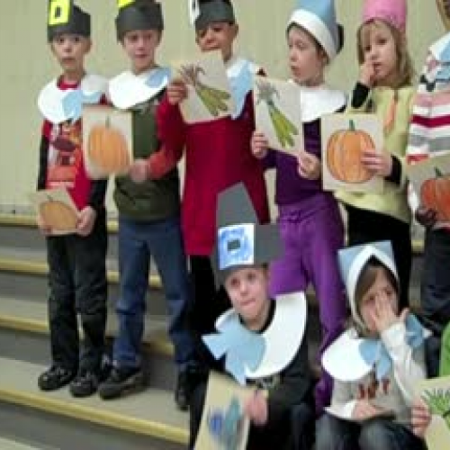2009-11 Thanksgiving Story #4