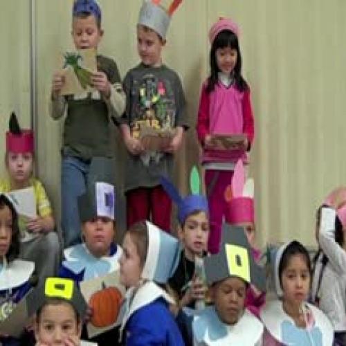 2009-11 Thanksgiving Story #9