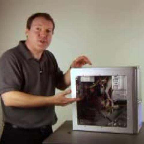 Computer Tour