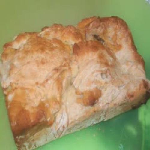 Bread Advert
