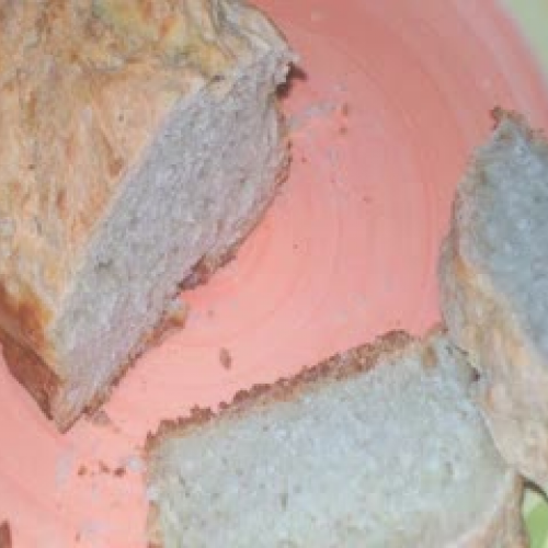 Bread Advert 2