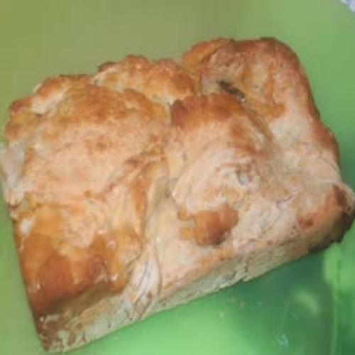 Bread Advert 3