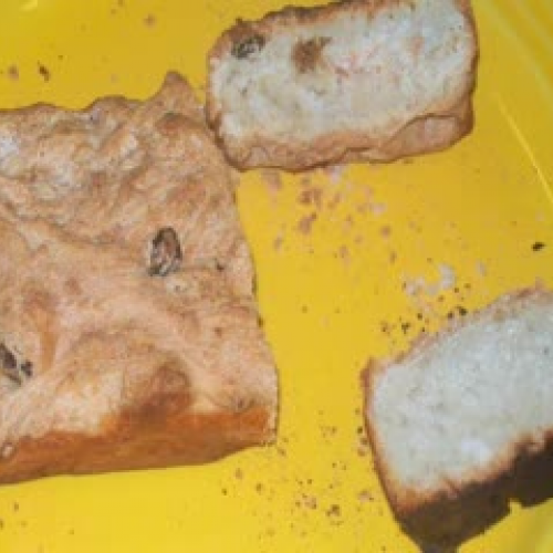 Bread Advert 4
