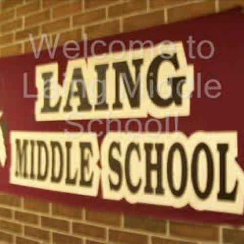 Laing Middle School - Mt. Pleasant, SC