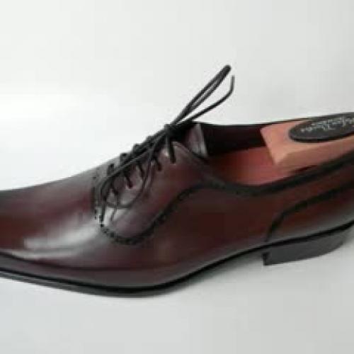 Pantofi Stefan Burdea