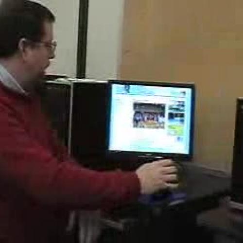 Allen Writing Center Online Writing Lab (OWL)