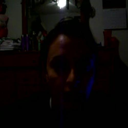 Webcam Hello