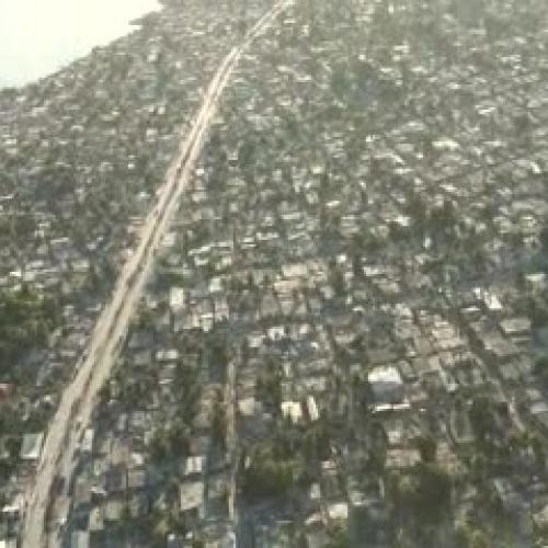 Haiti Disaster