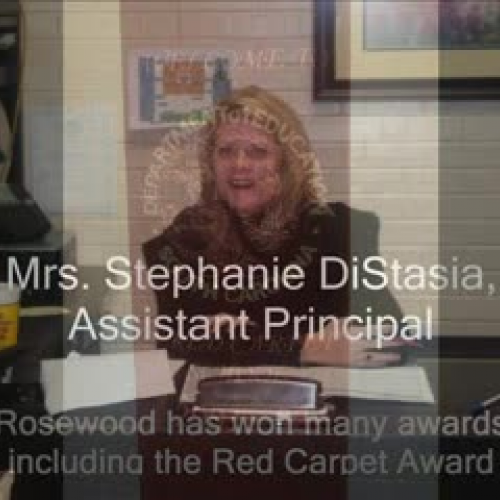 Rosewood International Elementary School