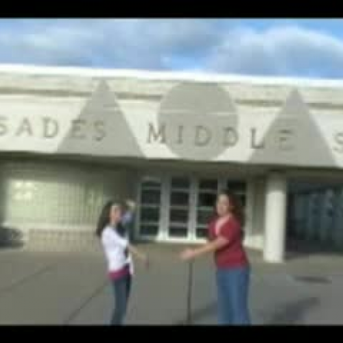 Palisades Middle School