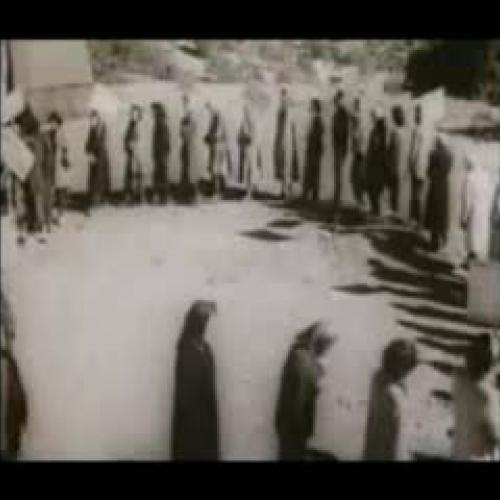 09-10 History in Film Promo