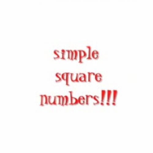 multiplication facts song