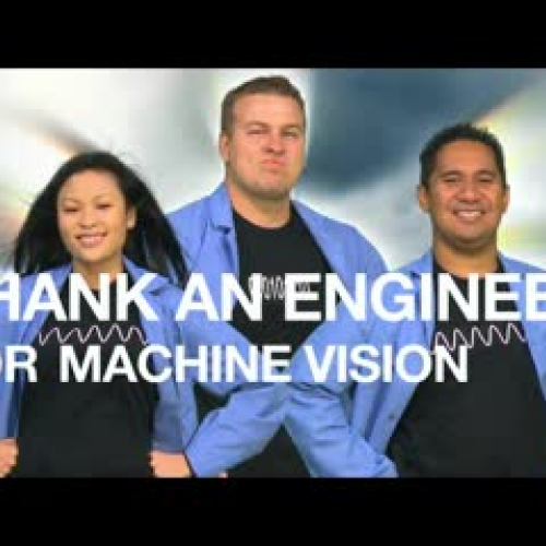 Thank an Engineer promo