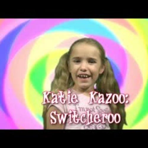 Storytubes contest Entry: Katie Kazoo