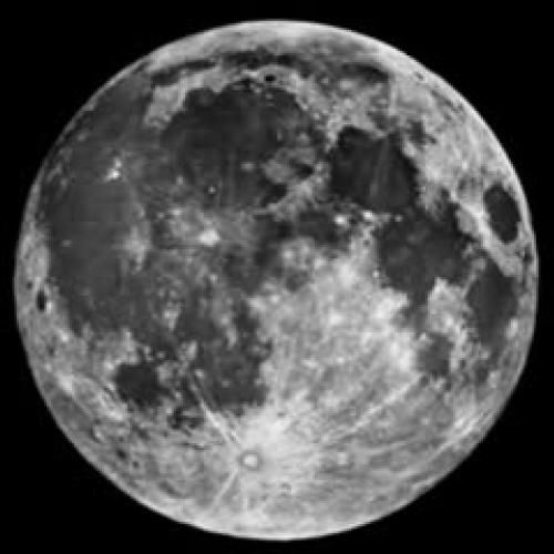 The Moon, Sun and Earth by Alaisha