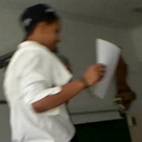 Spellman Cell Rap