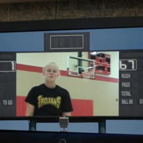 Mathtoon - Ratio Basketball