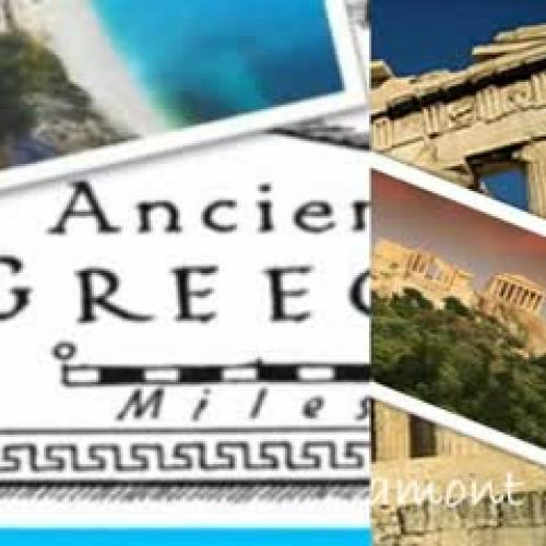 Ancient Greece PhotoStory