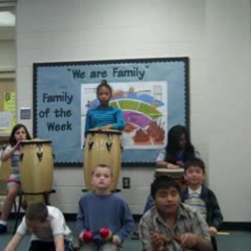 Drummings