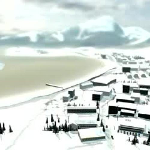 Tsunami Model
