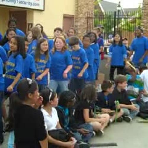 Chorus Pre-game
