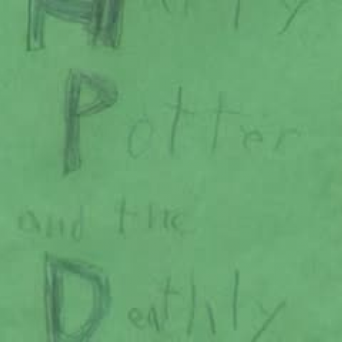 Harry Potter and the Deathly Hallows - ER