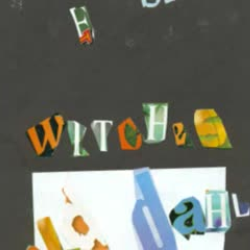 The Witches - MD