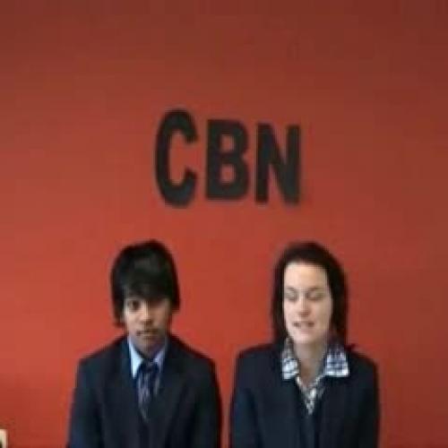 CBN REport TEST