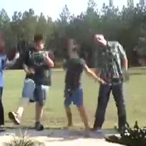 Water Music Video