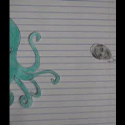 The Octopus' Garden