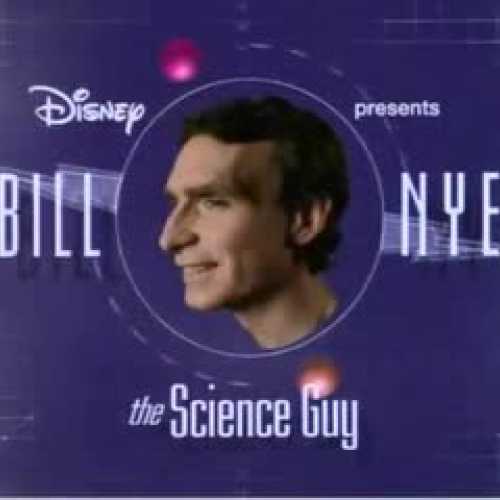 Deep Currents - Bill Nye Science Guy