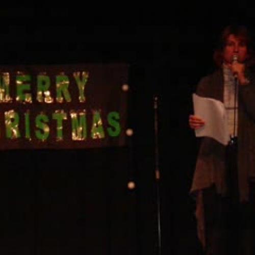 Festival Nadal Infantil CEIP Charlie Rivel