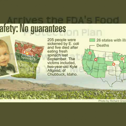 Food Protection Plan Commercial