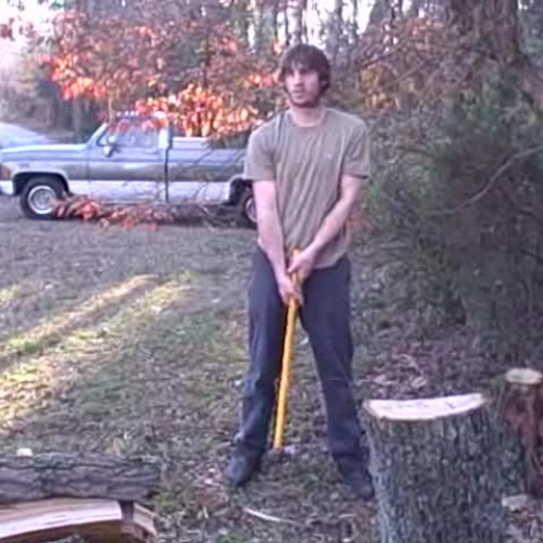 My Woodchoppers