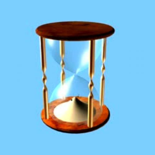 Jessicas Hourglass