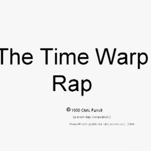 Time Warp Rap