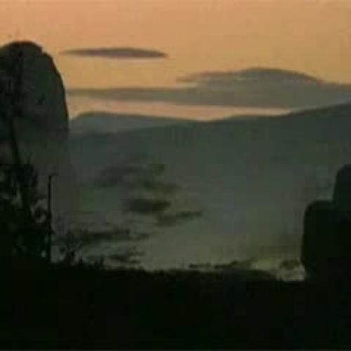 Anasazi - Pueblo Tales of creation