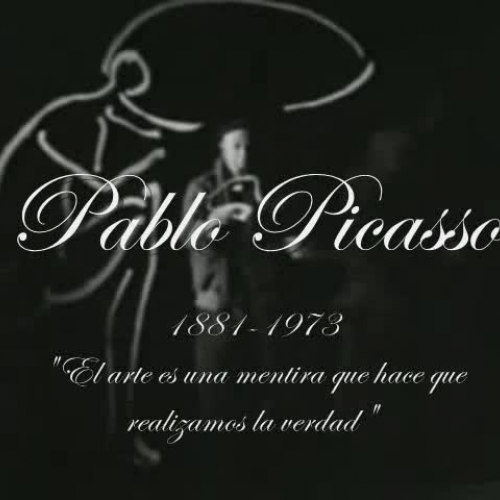 Pablo Picasso Proyect