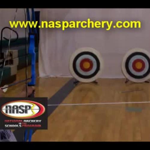 National Archery in the Schools Program