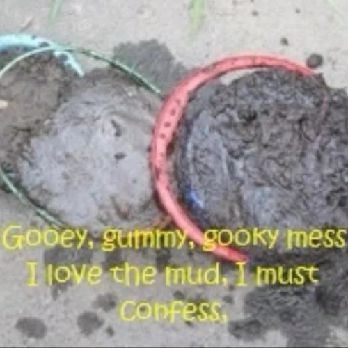 Mud Again!