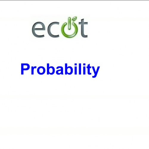 OGR Review Probability 2