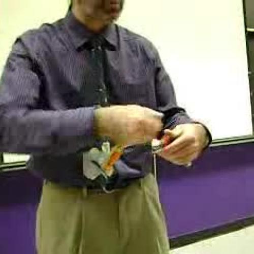 Modifying a Laser Level