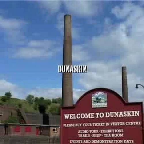 Dunaskin Heritage Centre