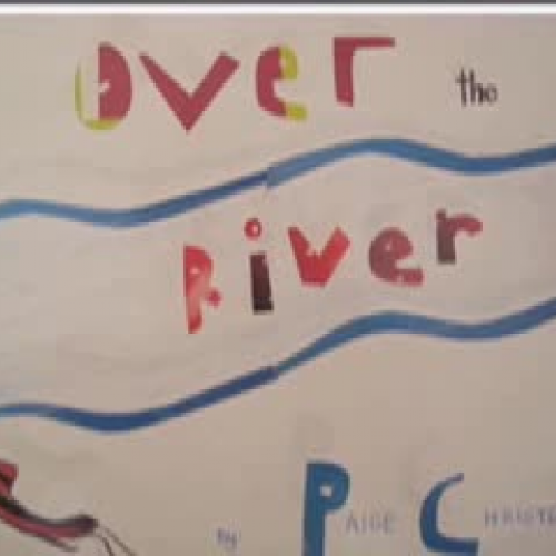 Over the River Again