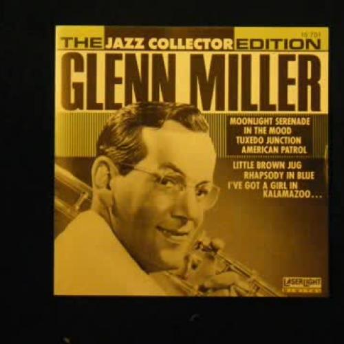 Glenn Miller - String of Pearls