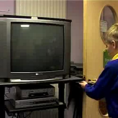 TV Travel