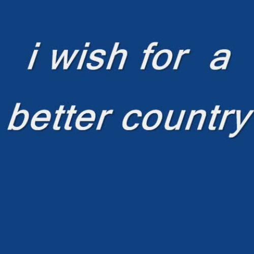 2009 Wish List by Amarri