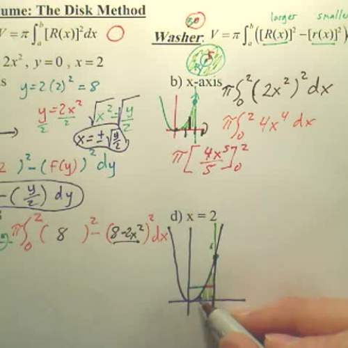 Calculus 7.2a p4